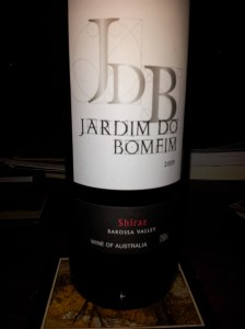 A wonderful wine that I'm happy to only have one glass of, instead of repeat offending!!