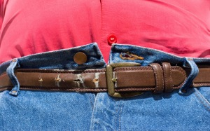 Expanding waist lines