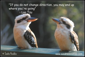 Change Lao Tzu quote