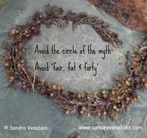Circle of the Myth
