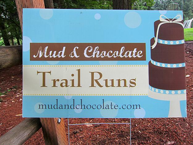 Mud and Chocolate