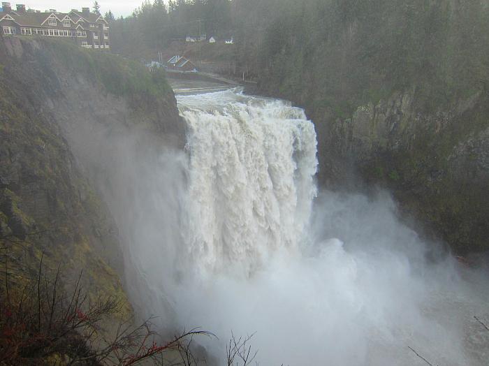 Snoqualmie Falls 162015