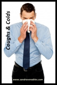 Coughs & Colds Homeopathy